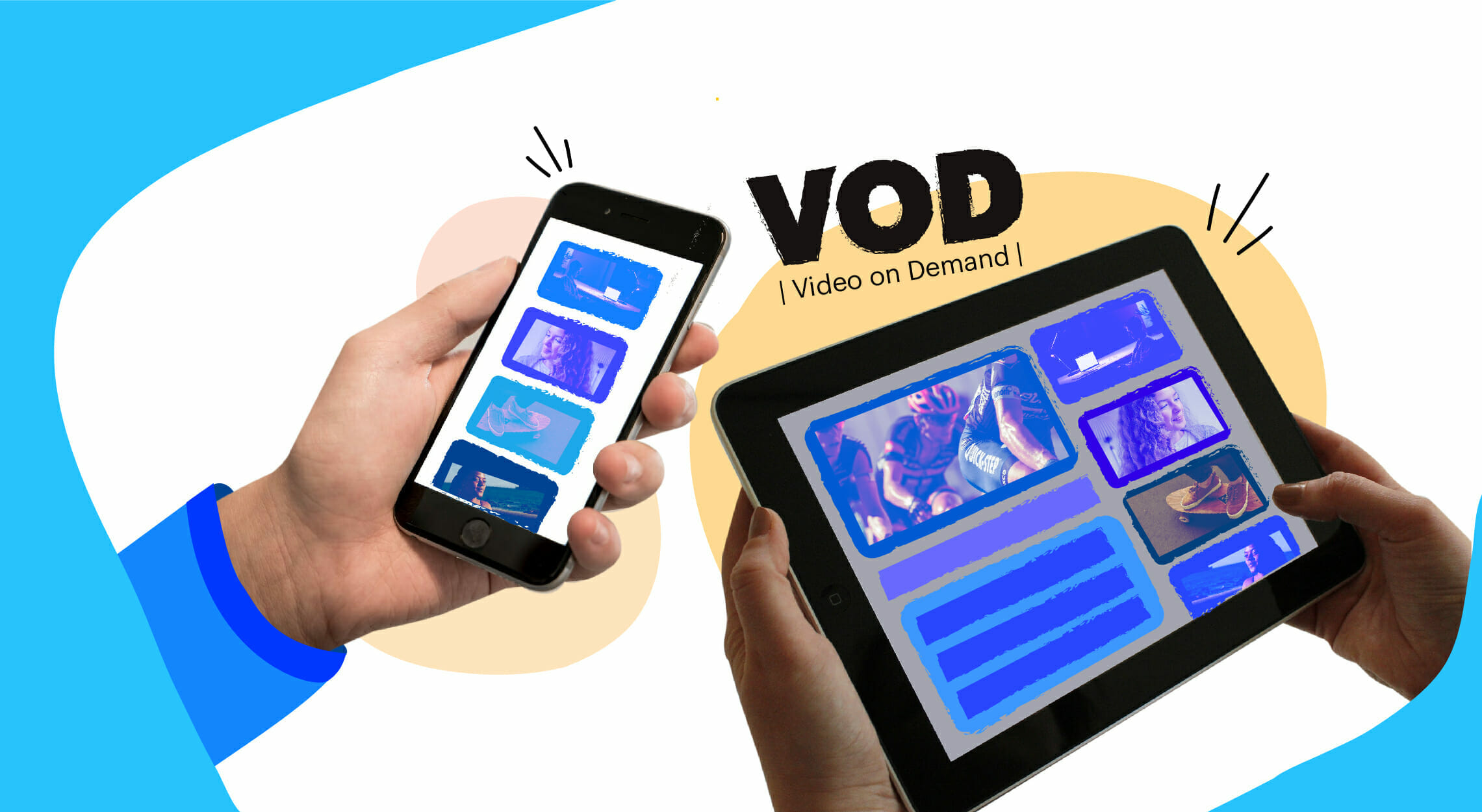 What is VOD