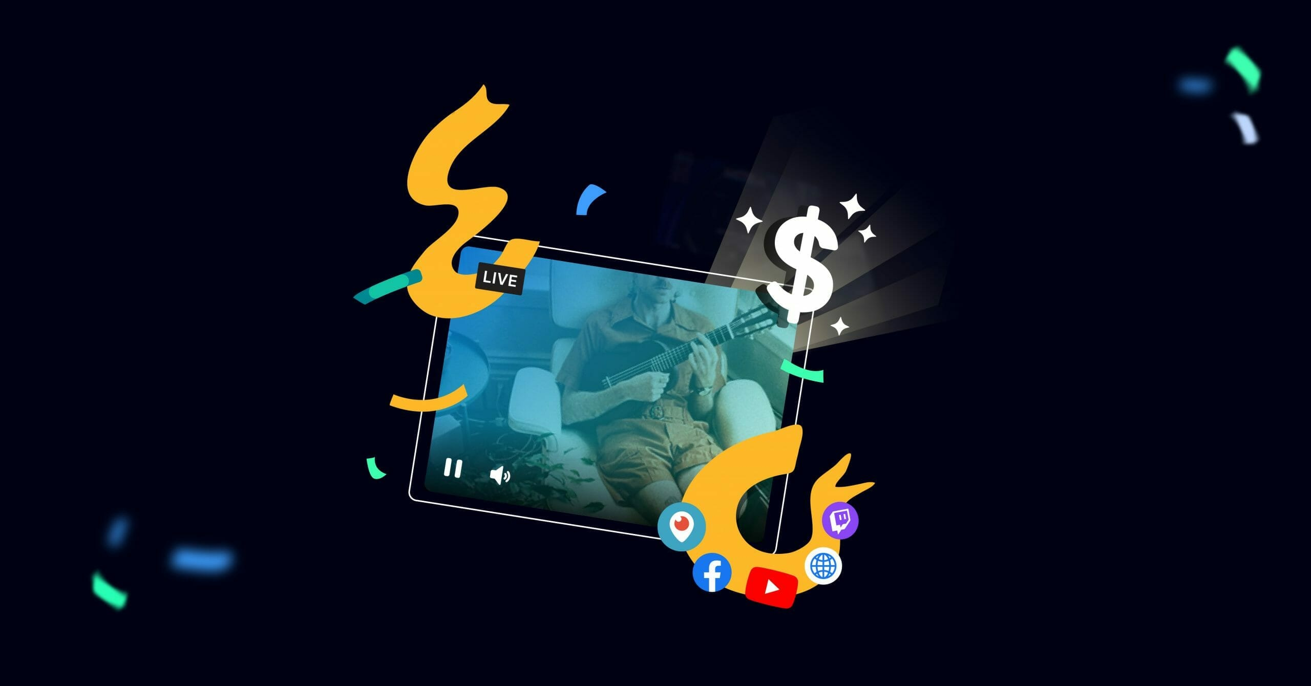 How to monetize videos